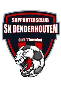 Supportsclub SK Denderhoutem Logo